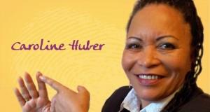 Caroline Huber Fingercodes