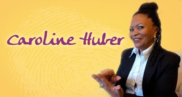 Fingercodes Impressum Caroline Huber